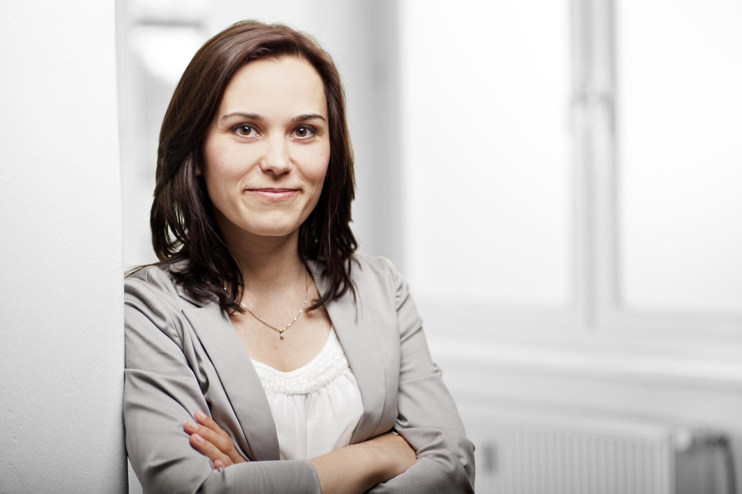 Katharina Leistikow - Karriere- und Laufbahnentwicklung
