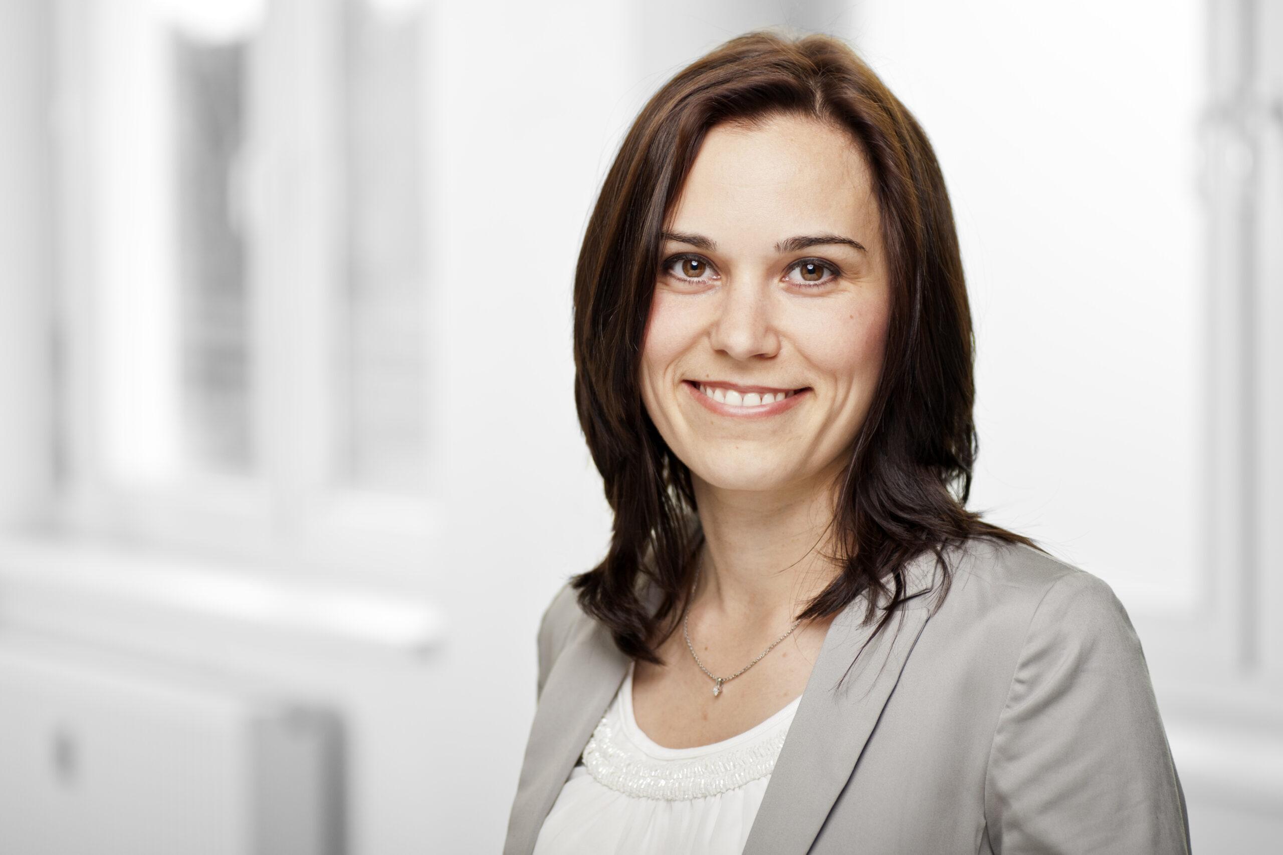 Katharina Leistikow - Karriere- und Laufbahnentwicklung-Job-Coaching