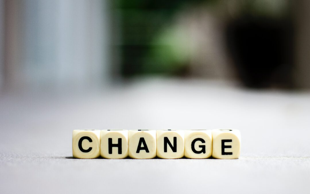 Berufliche Veränderung und was das individuell bedeuten kann