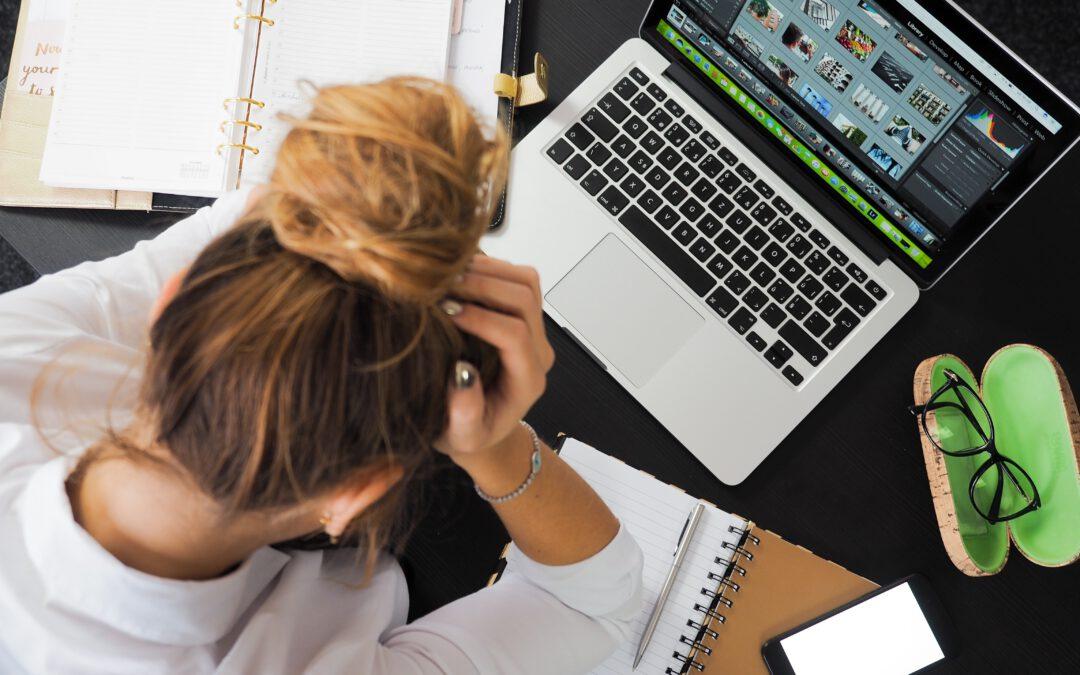 Jobwechsel: Wann ist es Zeit zu gehen?