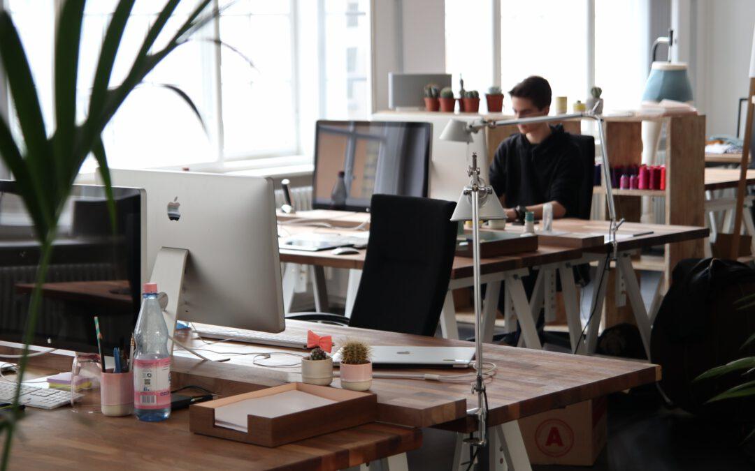 3 Tipps für deinen beruflichen Neustart